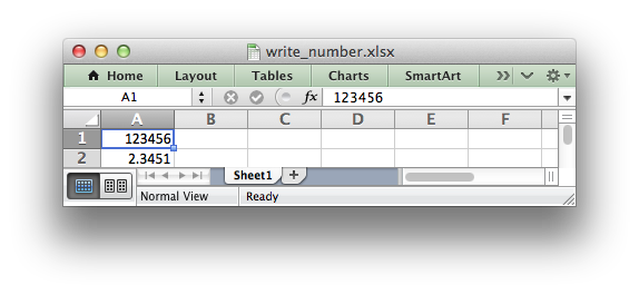 libxlsxwriter: worksheet h File Reference